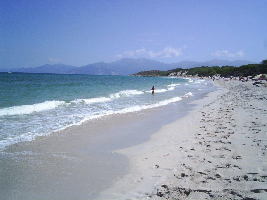 La Corsica per immagini