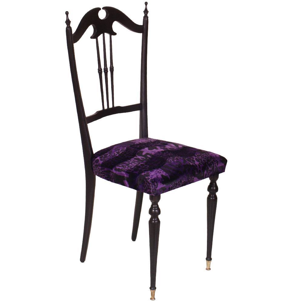 La sedia di chiavari - Sedia di chiavari ...