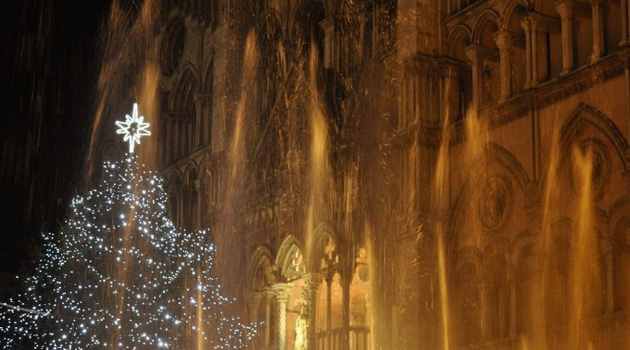 Ferrara: Wonderful Christmas