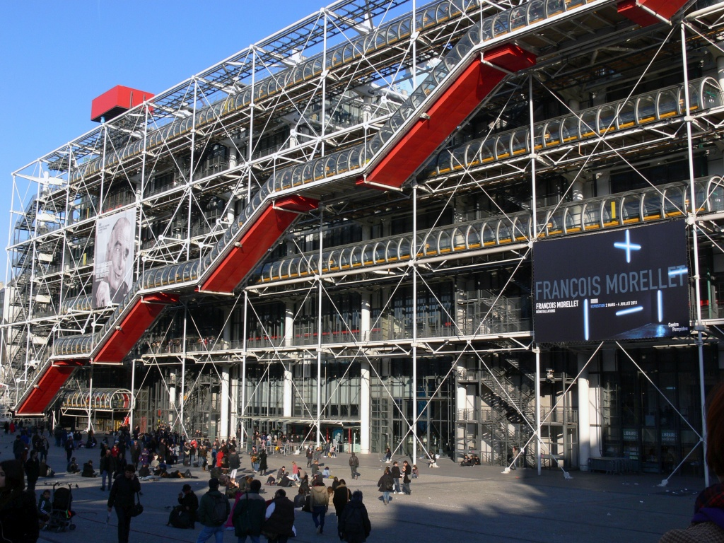 irlanda On centre pompidou prossimi eventi