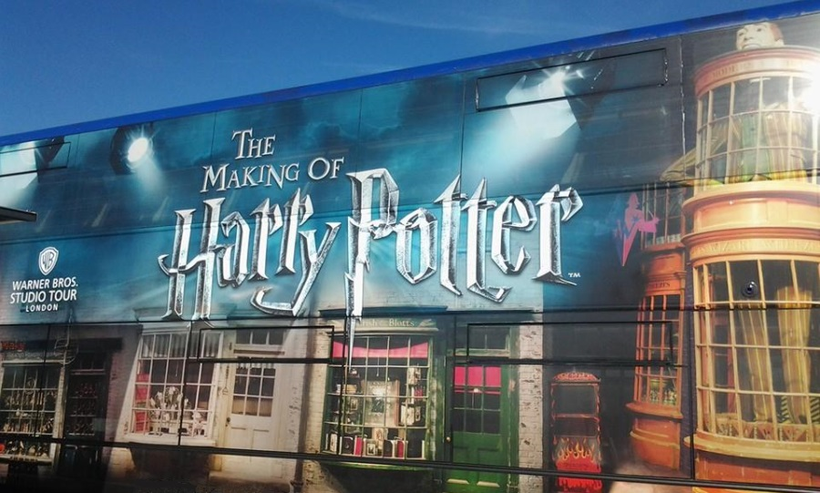 Harry Potter Studios