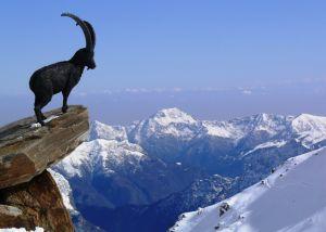 Valle d'Aosta - i Salati