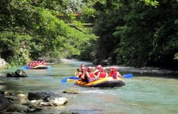 villeneuve rafting adventure