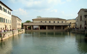 Toscana: Terme & Benessere