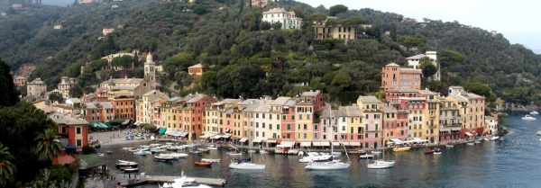 Weekend a Portofino